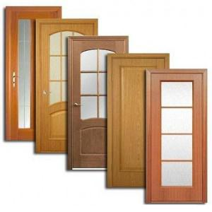 Двери, дверные блоки Караула