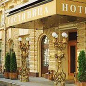 Гостиницы Караула