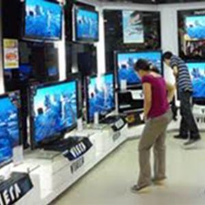 Магазины электроники Караула