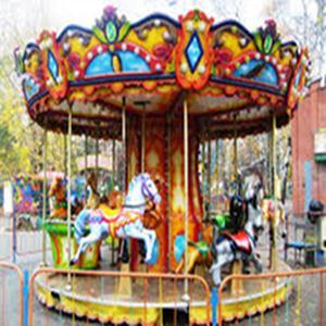 Парки культуры и отдыха Караула