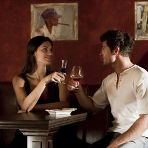 Рестораны, кафе, бары Караула