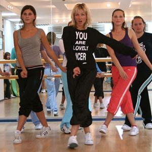 Школы танцев Караула