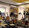 Музыкальные магазины в Карауле