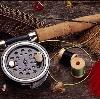 Охотничьи и рыболовные магазины в Карауле