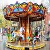Парки культуры и отдыха в Карауле