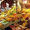 Рынки в Карауле