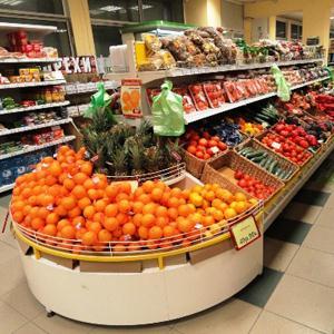 Супермаркеты Караула