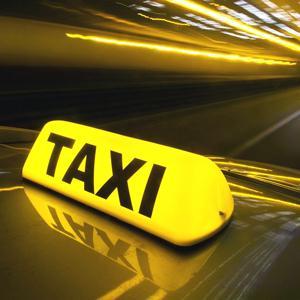 Такси Караула