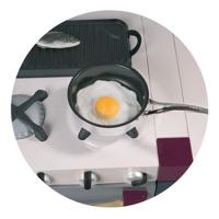 Кафе Тары-Бары - иконка «кухня» в Карауле