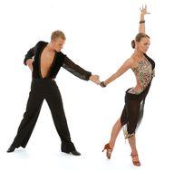 Студия танца и спорта на пилоне Достучаться до небес - иконка «танцы» в Карауле
